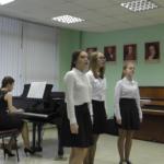 Сияние талантов. Академический вокал-2017